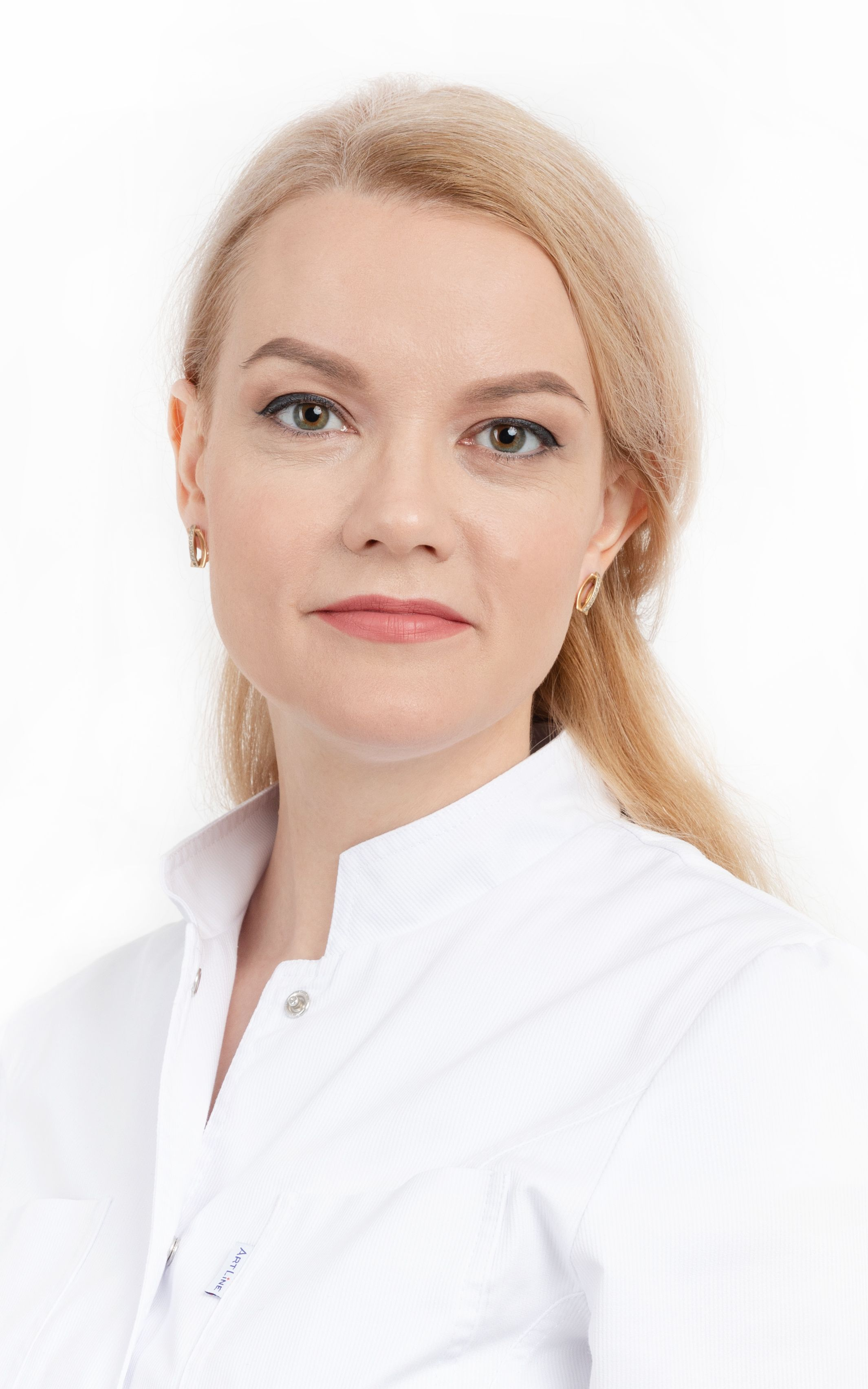 Фирсова Оксана Алексеевна