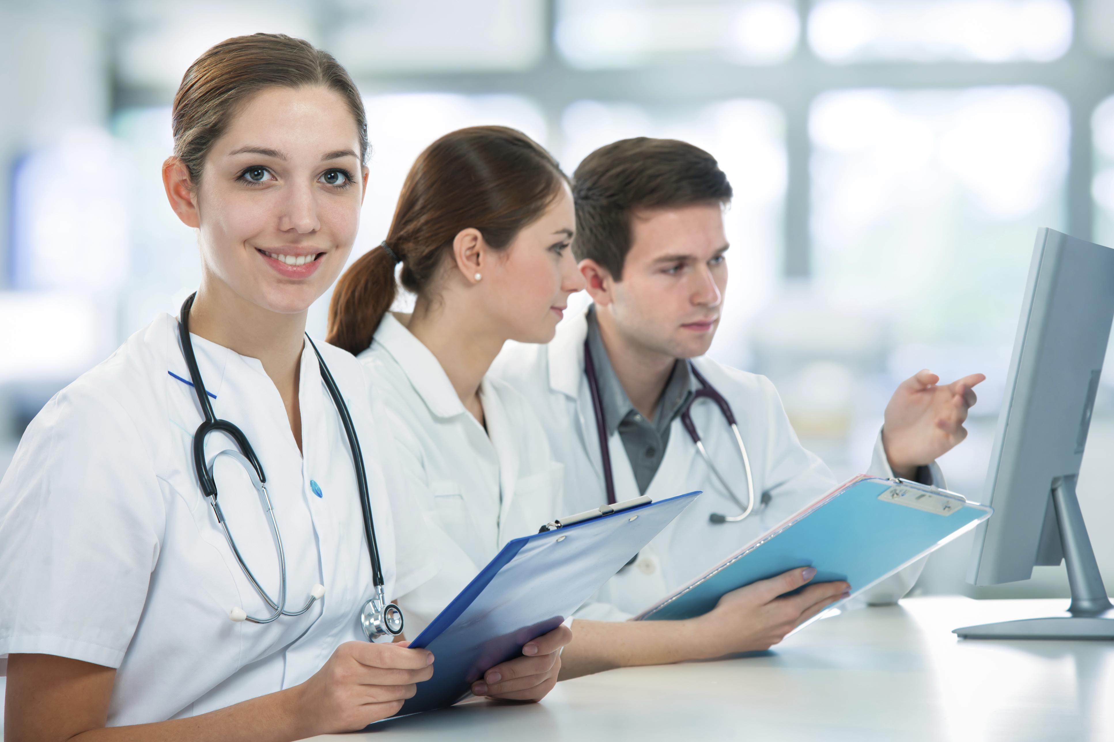 Обучение врачей косметологов