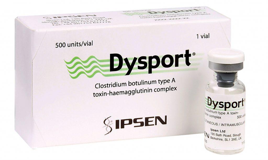 Dysport (Диспорт)