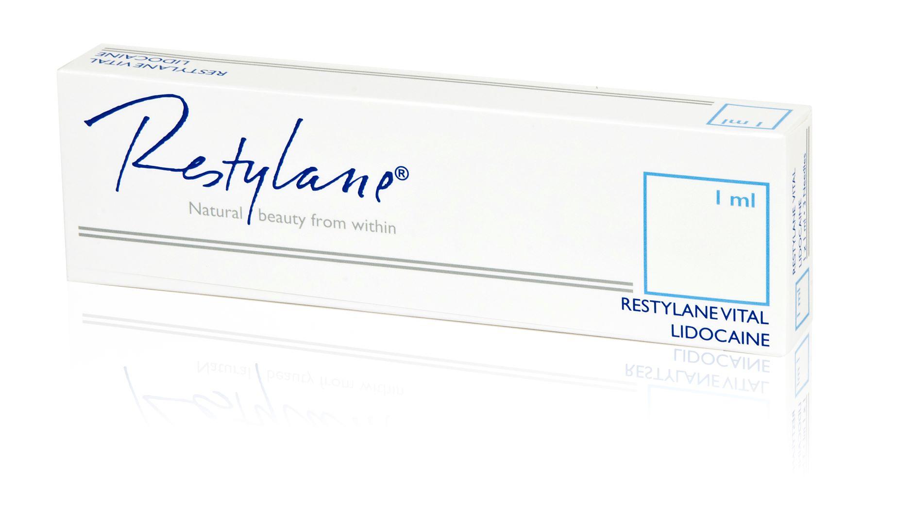 Restylane Vital
