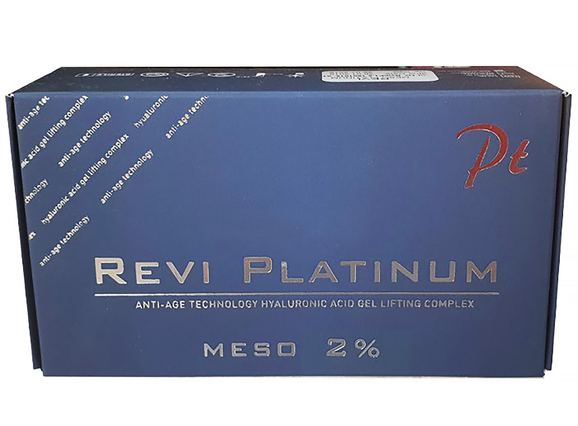 Revi Meso Platinum