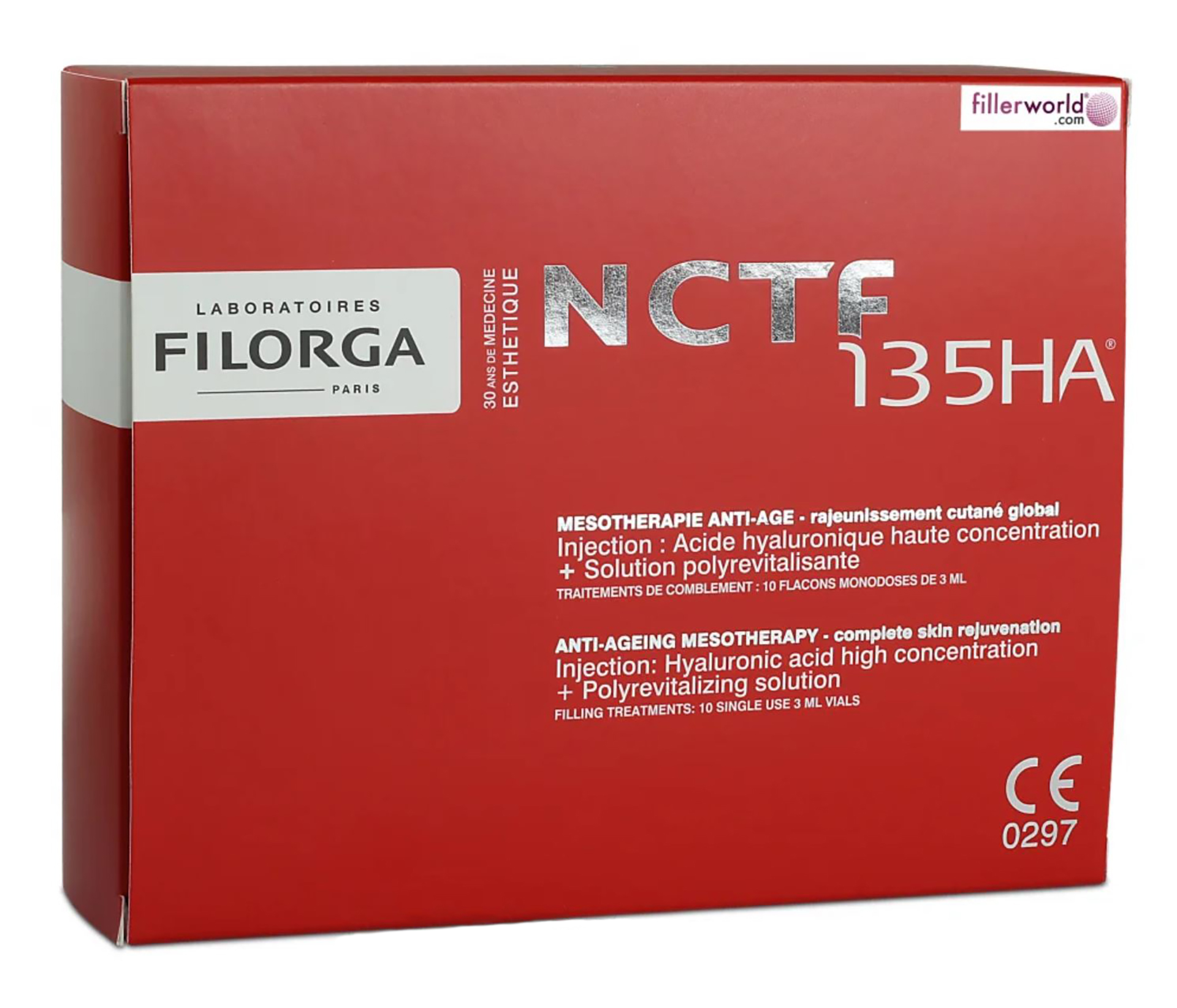 Filorga NCTF 135 HA