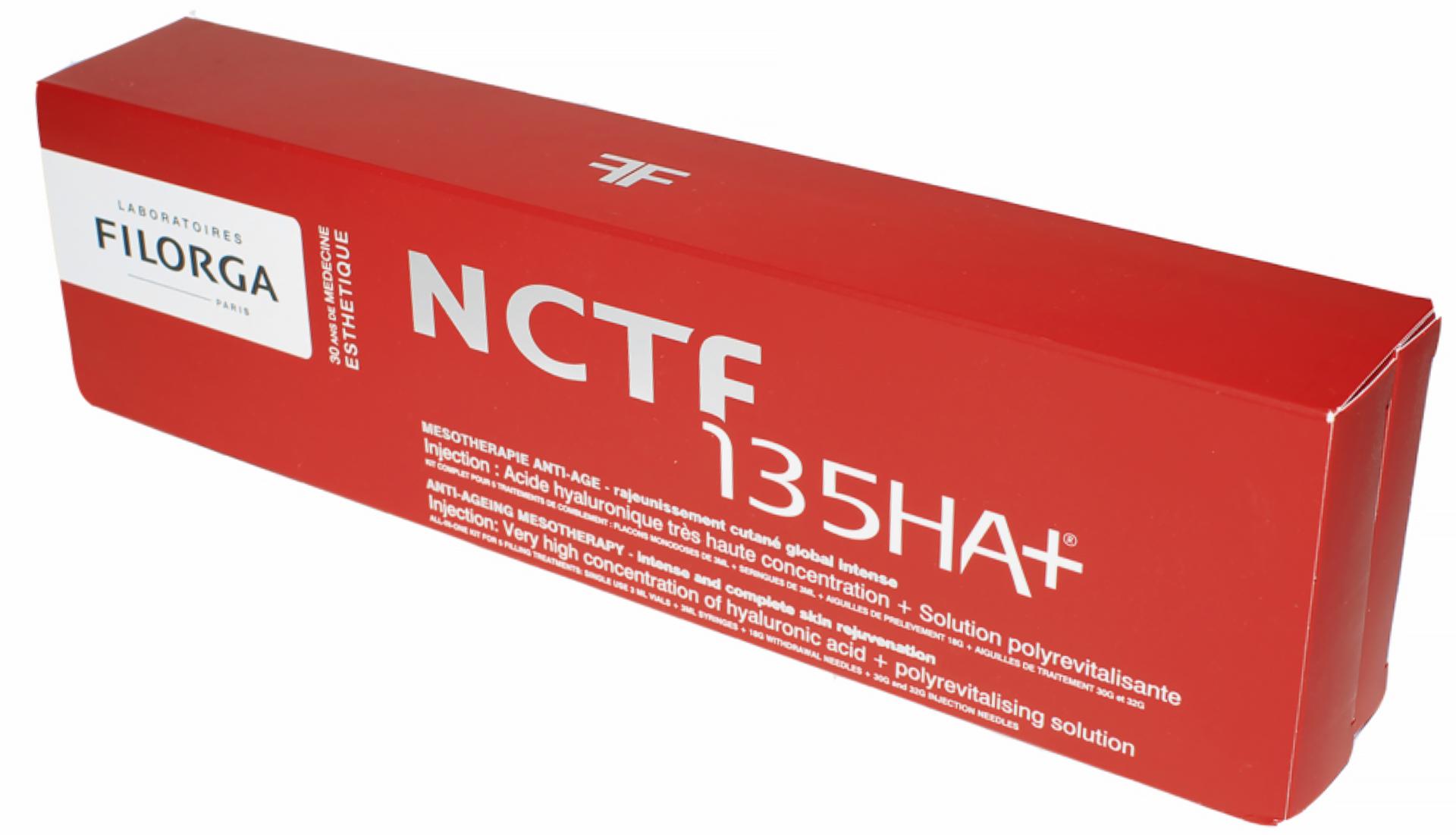 Filorga NCTF 135 HA+