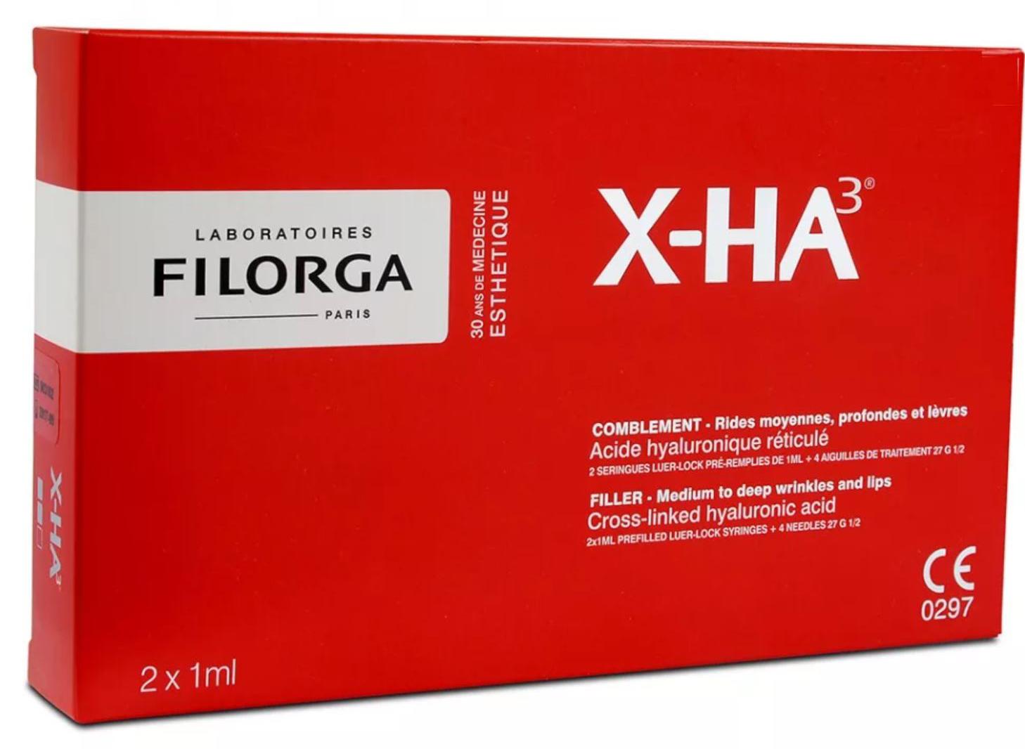 Filorga x-ha3