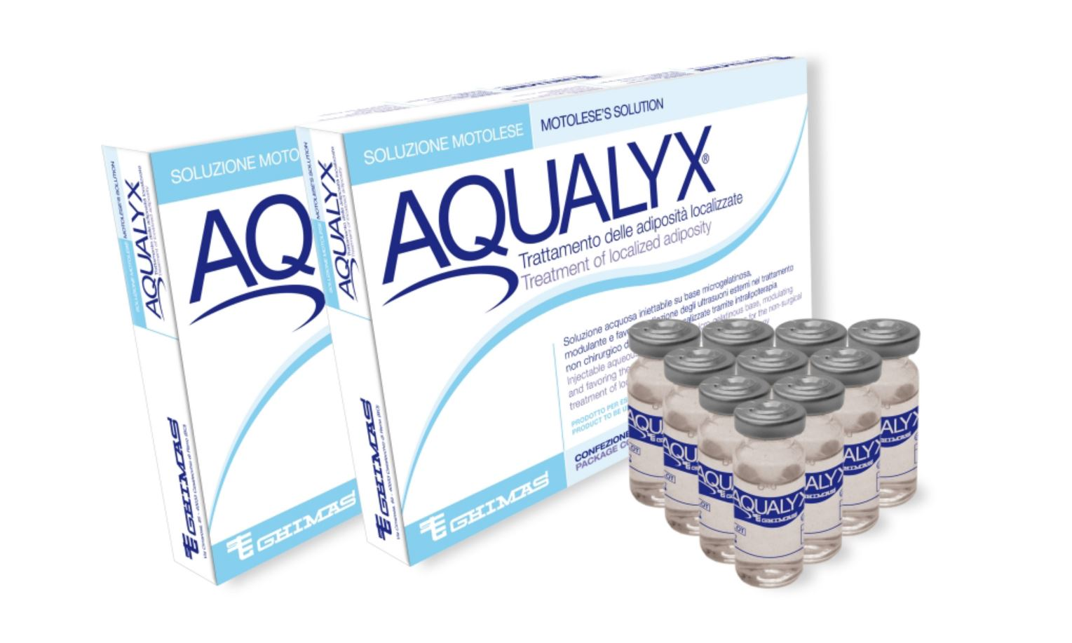 Aqualyx - Акваликс