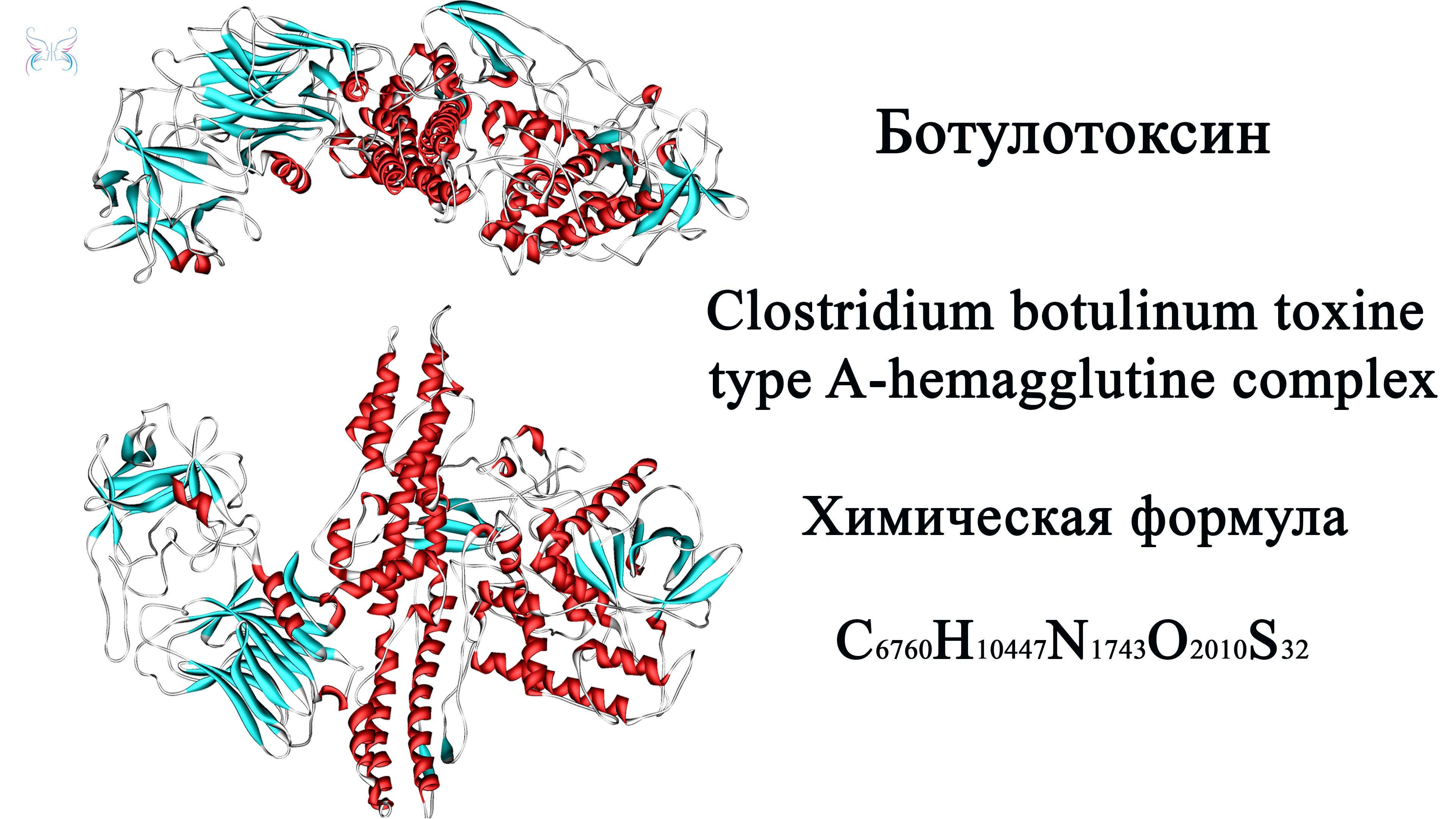 Ботулотоксин Botox