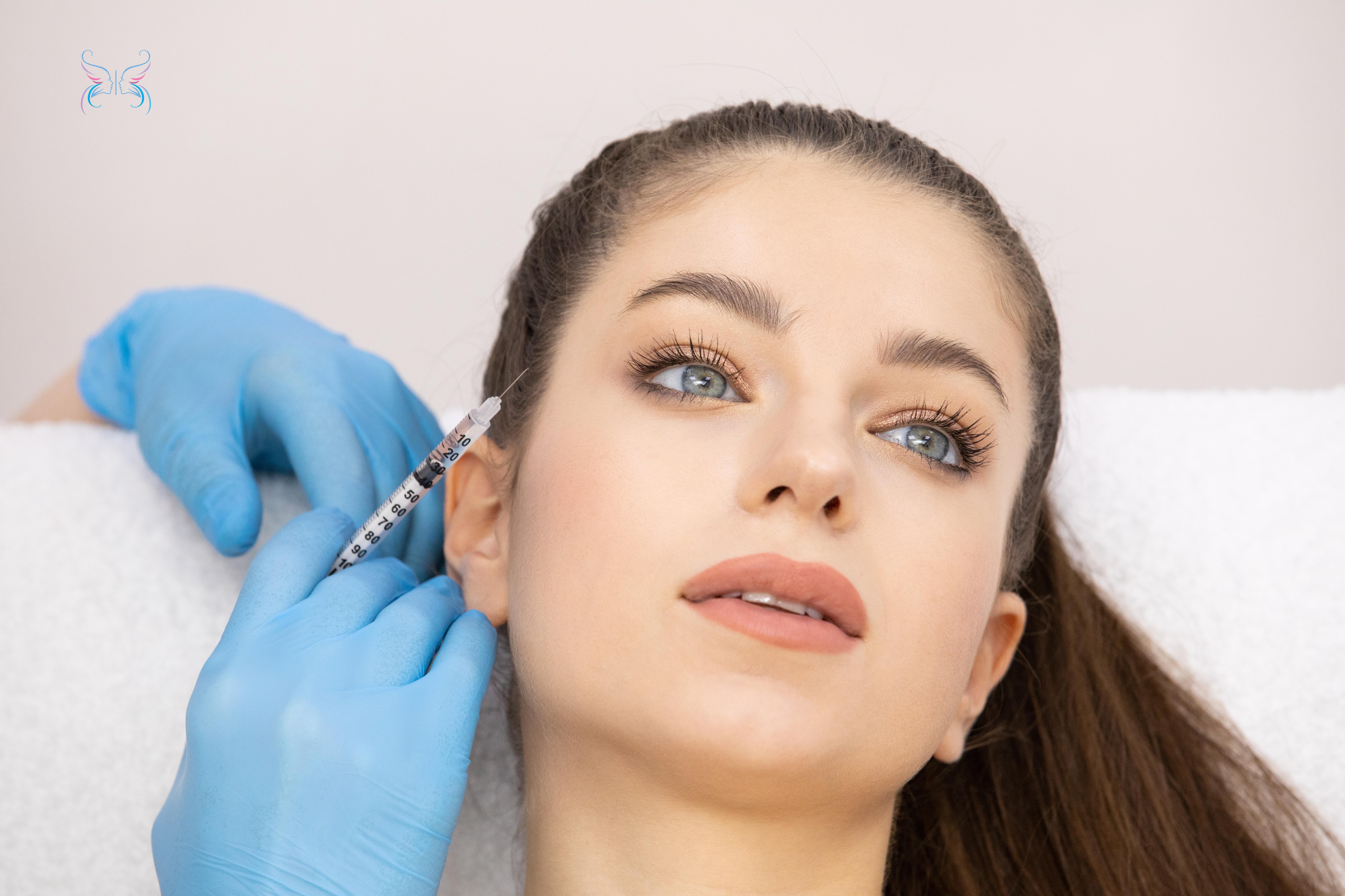 Инъекции ботокса (Botox)